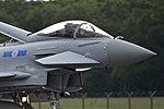 RAF Eurofighter Typhoon (7573513666).jpg