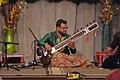 RAJIB KARMAKAR performs at LAIMA Heritiage Concert Pasadena 2018 photo Ithaka Darin Pappas.jpg