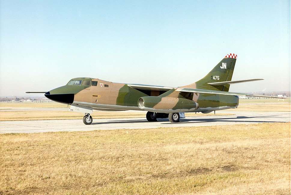 RB-66B