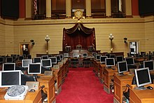 RI State House of Representatives chamber IMG 3025.JPG