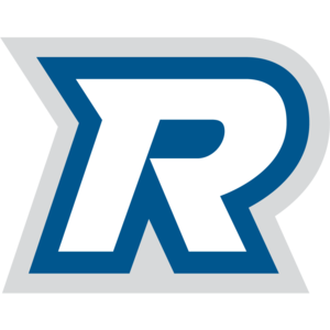 Ryerson Rams - Image: RYE R Logo