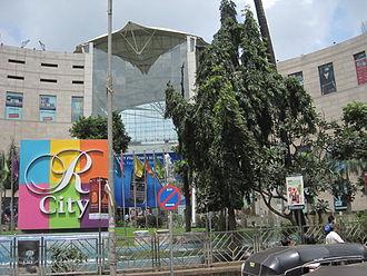 Ghatkopar - R City Mall, Ghatkopar