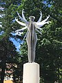 Radebeul Eduard-Bilz-Platz Nymphe 04.jpg