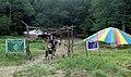 Rainbow gathering thorofare.jpg