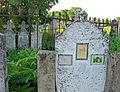 Rajac, staro seosko groblje 03.JPG