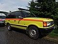 Rallye Rejvíz 2012, ÚSZS SČK, Land Rover Range Rover II (01).jpg