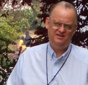 Ralph Merkle - Merkle at the Singularity Summit 2007