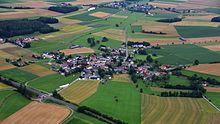 Speichersdorf