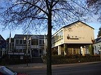 Rathaus der Gemeinde Möhnesee in Körbecke.jpg