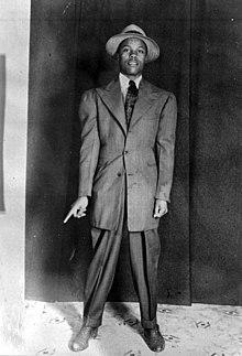 Zoot Suit Wikipedia