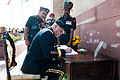 Raymond T. Odierno signing the visitor book at Amar jawan Jyoti.jpg