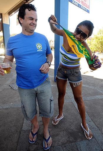 Português do Brasil: Brasília - Mesmo trsites ...