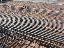 Reinforced concrete - Wikipedia