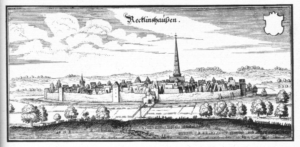Recklinghausen-Merian