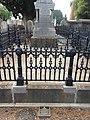 Redmond Barry Grave, Melb Gen cemetery.jpg