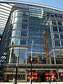 Reflection in Cardinal Place - geograph.org.uk - 1452089.jpg