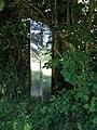 Reflective piece - geograph.org.uk - 661800.jpg