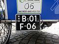 Registratieplaat Fietstaxi Amsterdam detail.jpg