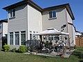 Relative's House,Calgary,AB, Canada - panoramio.jpg