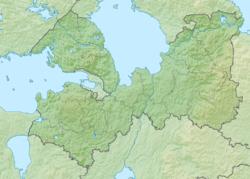 Сарка (приток Шижни) (Ленинградская область)