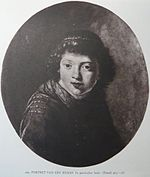 Rembrandt or follower - Portrait of a Boy.jpg