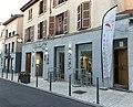 Restaurant La Perle Sushi à Caluire-et-Cuire (France).JPG