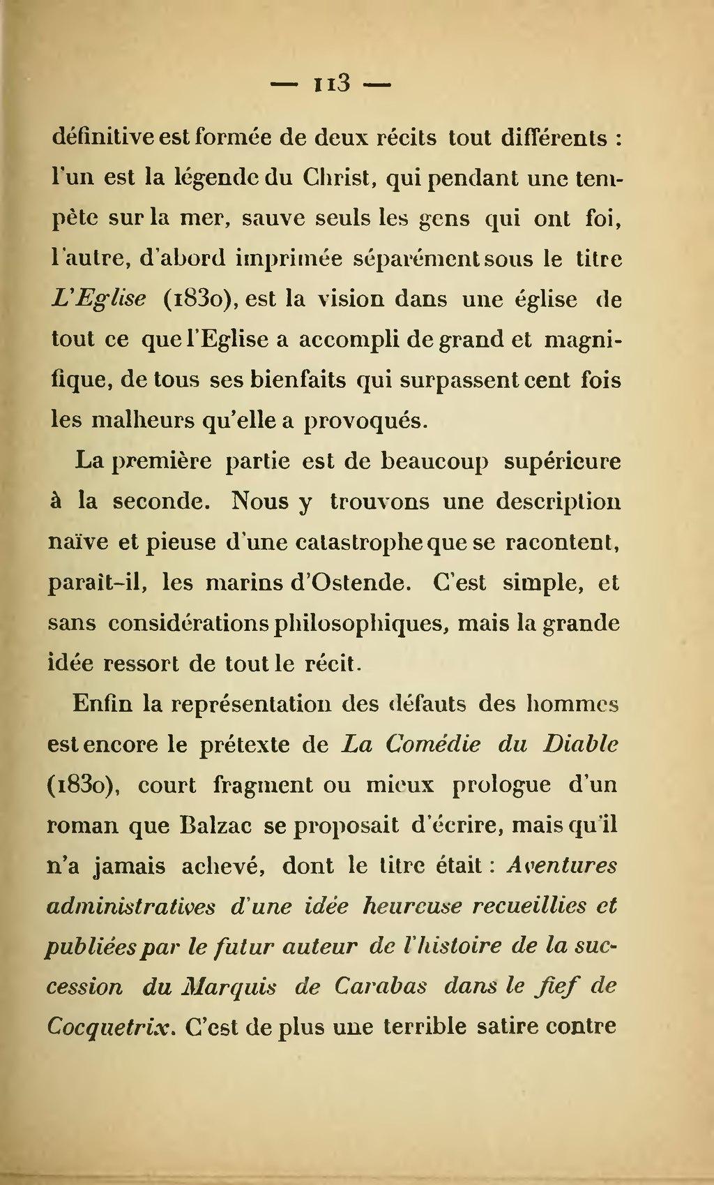 Page Retinger Le Conte Fantastique Dans Le Romantisme Francais 1909 Djvu 115 Wikisource