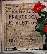 The Reventlow Genealogy and Family Tree Page