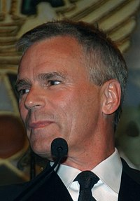 Richard Dean Anderson på Air Force Association's 57th Annual Air Force Anniversary Dinner