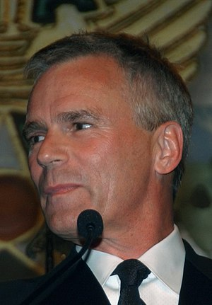 Richard Dean Anderson - Anderson in 2004
