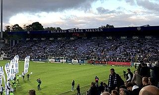 2019–20 Odense Boldklub season Odense Boldklub 2019–20 football season