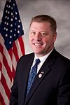 Rick Crawford, Official Portrait, 112th Congress