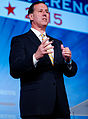 Rick Santorum at Southern Republican Leadership Conference, Oklahoma City, OK May 2015 by Michael Vadon 17.jpg
