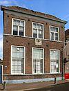 Armen- en Wezenhuis (de Rechterense Huizen)