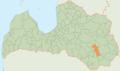 Riebiņu novada karte.png