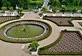 Rigny-Ussé Château d'Ussé Jardin 7.jpg