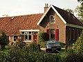 Rijksmonument 511846 Langhuisboerderij Loenersloot.JPG