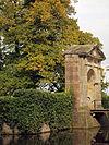 rijksmonument 520609 poort kasteel nijenrode