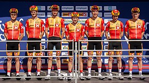Uno-X Pro Cycling Team