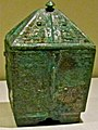 Ritual wine container bronze of Shang dynasty.jpg