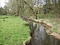 River Conder, near Conder Mill - geograph.org.uk - 726499.jpg