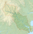 River Dart map.png