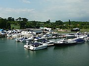 River Hamble - geograph.org.uk - 1435001.jpg
