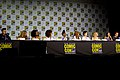 Riverdale panel at SDCC 2017 (35736270054).jpg