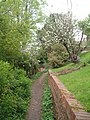 Riverside walk - geograph.org.uk - 412404.jpg