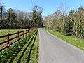 Road at Mullaghmore (geograph 2870406).jpg