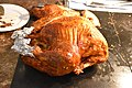 Roasted turkeys in Christmas day.jpg