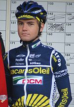 Vacansoleil-DCM Pro Cycling Team