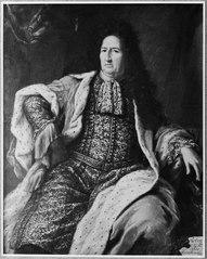 Robert Lichton, 1631-1692