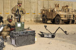 Robots to help TF Muleskinner soldiers to counter IED threat DVIDS508748.jpg